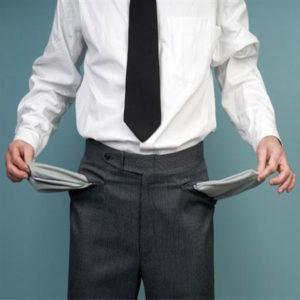 Помощь при банкротстве